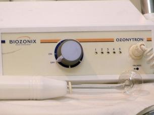 Озонотерапията